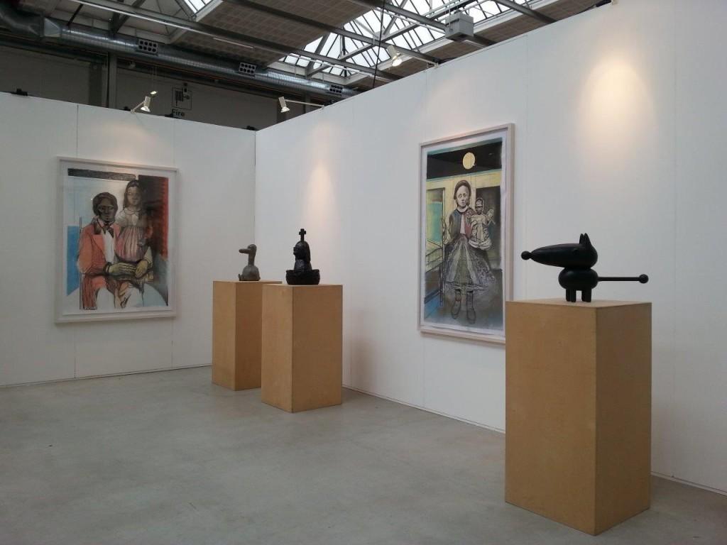 Art The Hague, overzicht 3